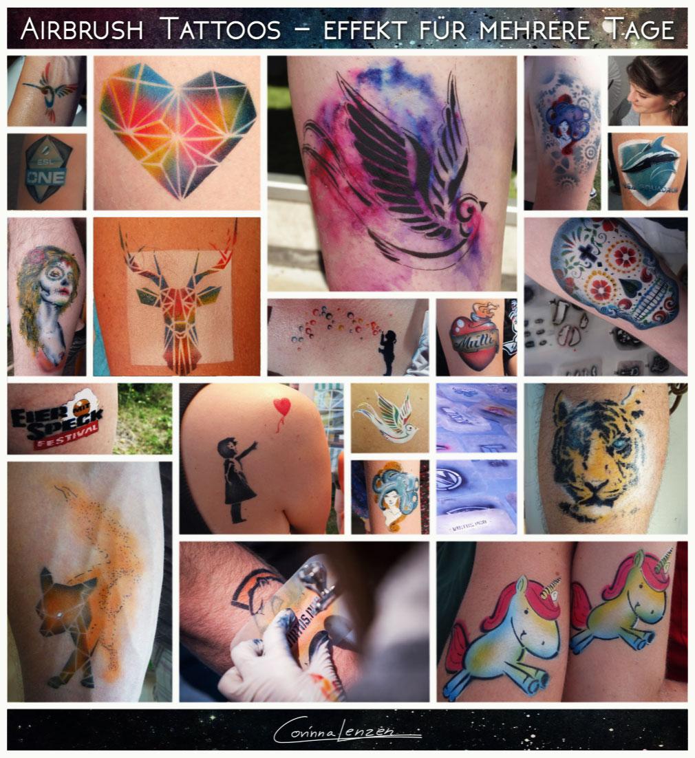airbrush-tattoos